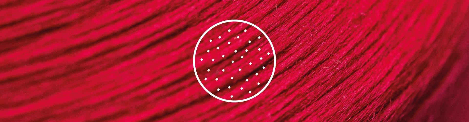 microfibre yarn