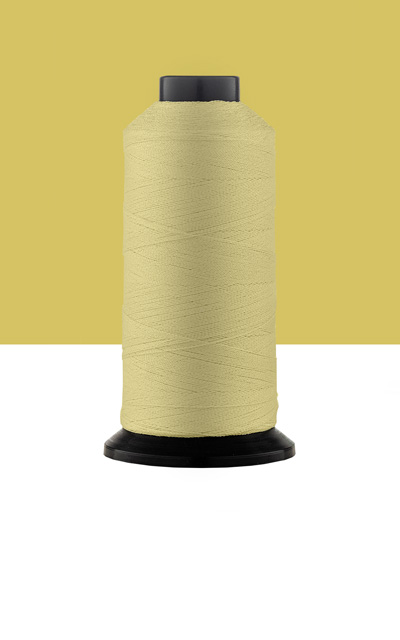 phosphorescent yarn