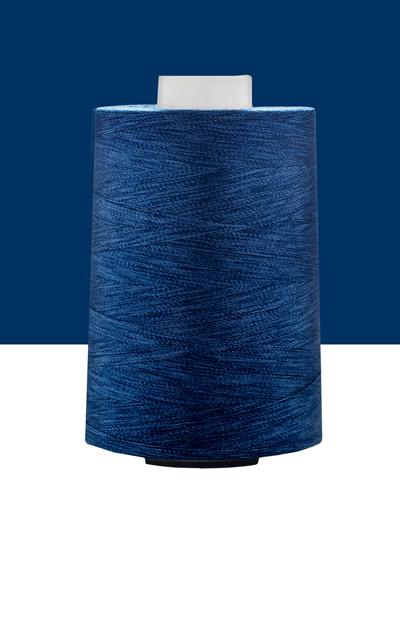 denim like yarn