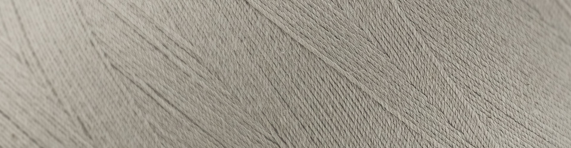 polyester covered cotton yarn